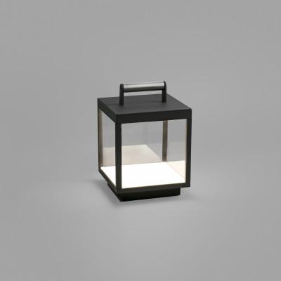 Faro - Outdoor - Portable - Kerala TL TE LED - Lampe portable LED et avec touch dimmer intégré