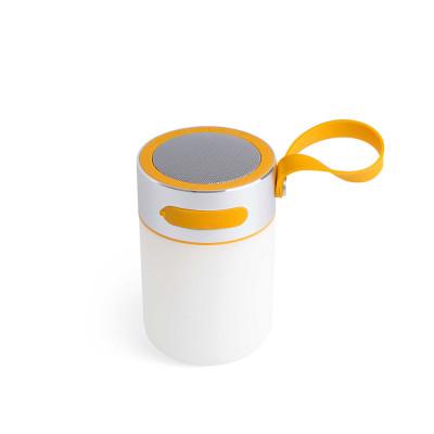 Faro - Outdoor - Portable - Loud PR - Lampe LED multifonction portable - Blanc - LS-FR-70493