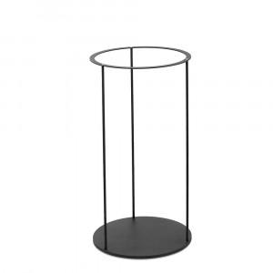 Faro - Outdoor - Portable - Versus PT S - Structure pour la table ou de sol pour la lampe Versus - Noir - LS-FR-74422