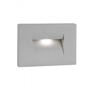 Faro - Outdoor - Sedna - Horus FA LED M - Spot à encastrer LED en aluminium de taille moyenne