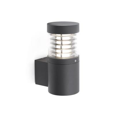 Faro - Outdoor - Sentinel - Giza AP LED - Applique LED en aluminium de jardin