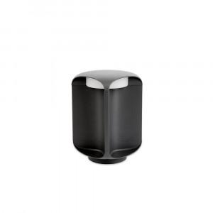 Faro - Outdoor - Shadow - Bu-oh TE LED S - Lampe de sol LED design - Gris -  - Blanc chaud - 3000 K - Diffuse