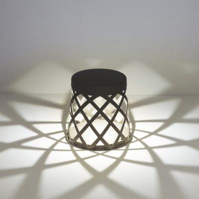 Faro - Outdoor - Shadow - Shadow TE - Lampadaire LED design pour l'extérieur