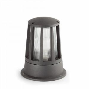 Faro - Outdoor - Shadow - Surat TE - Lampe de sol pour jardin et terrasse - Gris - LS-FR-72310