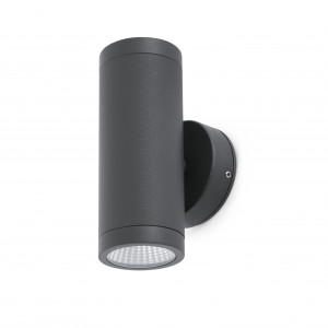 Faro - Outdoor - Steps - Cobo AP LED - Applique LED bi-émission