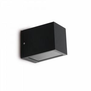 Faro - Outdoor - Steps - Lacre AP - Applique à double émission pour l'extérieur - Gris - LS-FR-70802