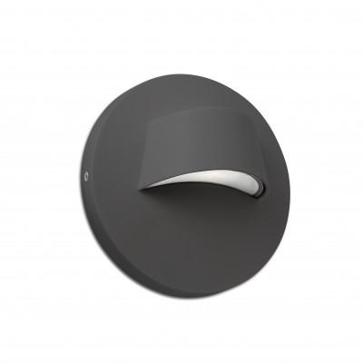 Faro - Outdoor - Sun - Brow AP LED - Applique LED