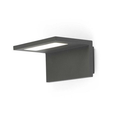 Faro - Outdoor - Sun - Ele AP LED - Applique LED en aluminium
