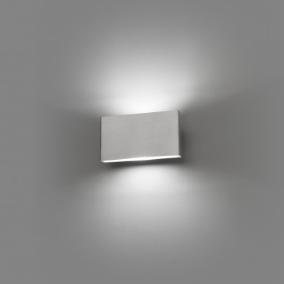 Faro - Outdoor - Sun - Kaula-2 AP LED - Applique murale LED d'extérieur