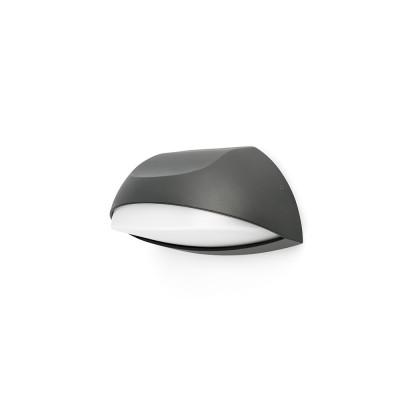 Faro - Outdoor - Sun - Num AP LED - Applique à LED pour l'extérieur en aluminium