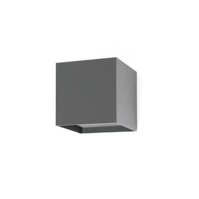 Faro - Outdoor - Sun - Olan AP LED - Applique avec double émission de lumière LED orientable