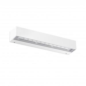 Faro - Outdoor - Sun - Tacana AP - Applique murale LED bi-émission pour l'extérieur - Blanc -  - Blanc chaud - 3000 K - Diffuse