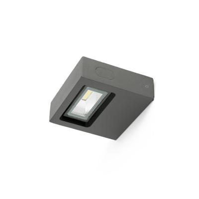 Faro - Outdoor - Sun - Taima AP LED - Applique murale à LED pour terrasses et vérandes