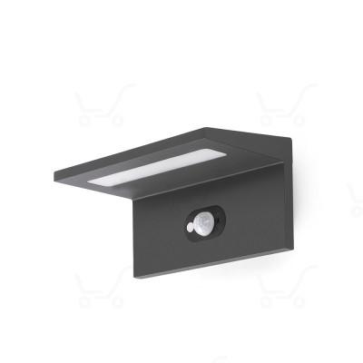 Faro - Outdoor - Sun - Teba AP LED - Applique LED avec détecteur de mouvement
