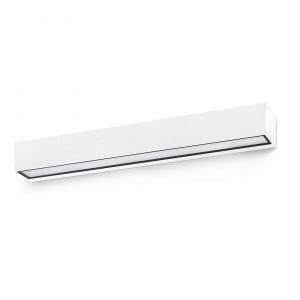 Faro - Outdoor - Sun - Usagui AP LED - Applique murale LED à double émission d'extérieur - Blanc -  - Blanc naturel - 4000 K - 100°