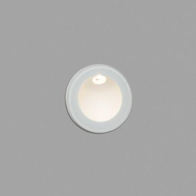 Faro - Outdoor - Tecno - Galo FA round LED - Spot de chemin d'extérieur ronde