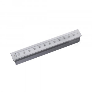 Faro - Outdoor - Tecno - Grava FA LED - Lampe de chemin à encastrer LED pour extérieur