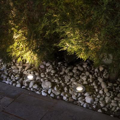 Faro - Outdoor - Tecno - Grund-3 FA LED - Spot LED carrossable taille L