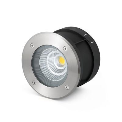 Faro - Outdoor - Tecno - Suria-12 FA LED - Spot encastrable carrossable LED pour le jardin