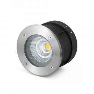 Faro - Outdoor - Tecno - Suria-12 FA LED - Spot encastrable carrossable LED pour le jardin
