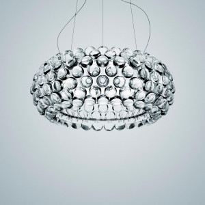 Foscarini - Caboche - Suspension design