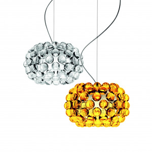 Foscarini - Caboche - Suspension desing S