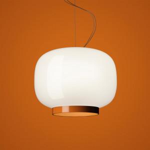 Foscarini - Chouchin - Chouchin Reverse 1 SP LED - Lustre design