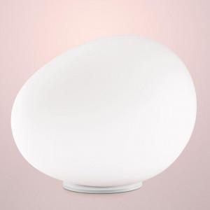 Foscarini - Gregg - Lampe de table  L avec dimmer