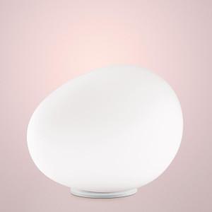 Foscarini - Gregg - Lampe de table  M avec dimmer
