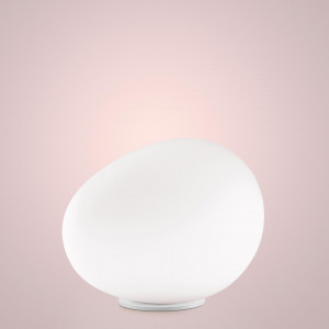 Foscarini - Gregg - Lampe de table S avec dimmer