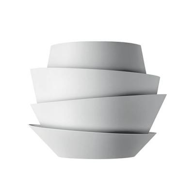 Foscarini - Le Soleil - Le Soleil AP - Applique murale design - Blanc - LS-FO-181005DM-10