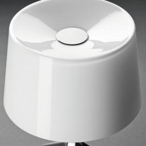 Foscarini - Lumiere - Lumiere TL XXL - Lampe de table  XXL avec dimmer
