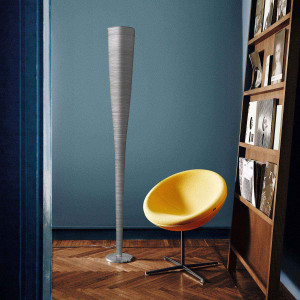 Foscarini - Mite - Foscarini Mite LED floor lamp with dimmer