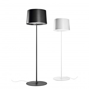 Foscarini - Twiggy - Foscarini Twiggy lettura terra floor lamp with dimmer
