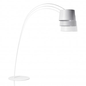 Foscarini - Twiggy - Foscarini Twiggy terra floor lamp with dimmer