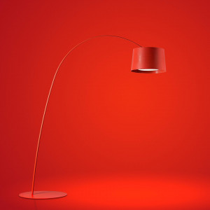 Foscarini - Twiggy - Lampadaire LED