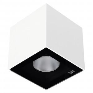 i-LèD - Downlights - Portik - Plafonnier Portik-Q -arrayLED 25 W 720 mA