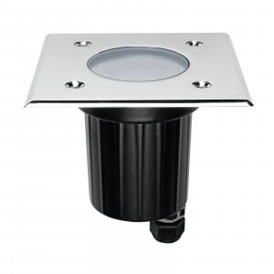 i-LèD - Uplights - Suelo - Spot carrossable Suelo-Q - powerLED 8 W 630 mA