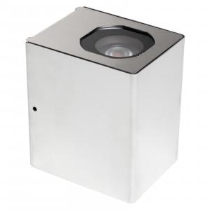 i-LèD - Wall - Vedette - Applique Vedette-QI à bi-émission de lumière - 190-250 V - powerLED 10 W 110 mA