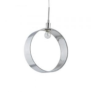 Ideal Lux - Anello - Anello SP1 L - Suspension en forme d'anneau