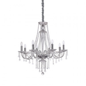 Ideal Lux - Baroque - Amadeus SP8 - Suspension