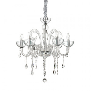 Ideal Lux - Baroque - Canaletto SP6 - Suspension
