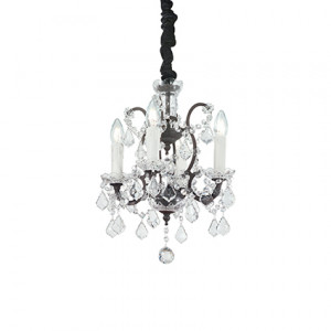 Ideal Lux - Baroque - Liberty SP4 - Suspension