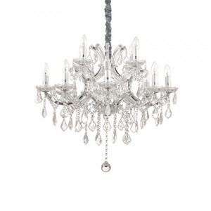 Ideal Lux - Baroque - Napoleon SP12 - Suspension