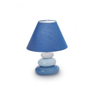 Ideal Lux - Bombe' - K2 TL1 - Lampe de chevet
