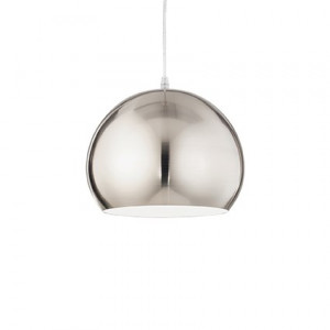 Ideal Lux - Bright - Pandora SP1 - Lampe suspension en métal