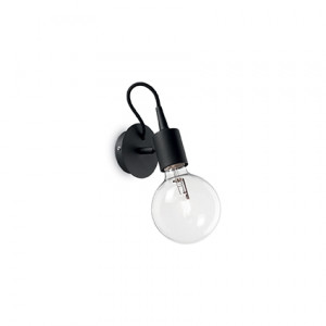 Ideal Lux - Bulb - Edison AP1 - Applique murale