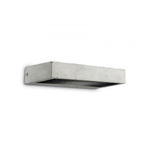 Ideal Lux - Cemento - Hydro AP1 - Applique murale