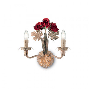 Ideal Lux - Chandelier - Camilla AP2 - Applique murale