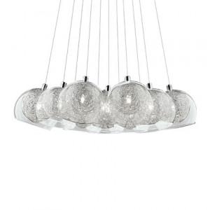 Ideal Lux - Cin Cin - CIN CIN SP11 - Suspension 11 lumières